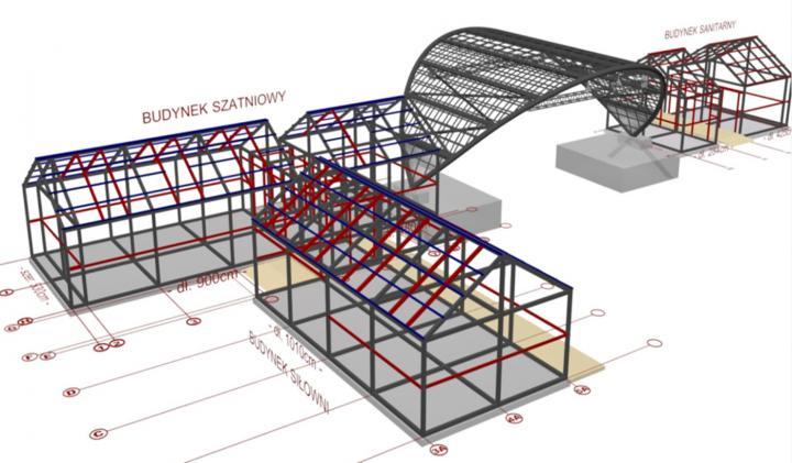 optymalizacja konstrukcji warszawa